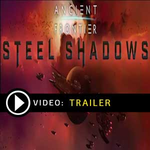 Buy Ancient Frontier Steel Shadows CD Key Compare Prices