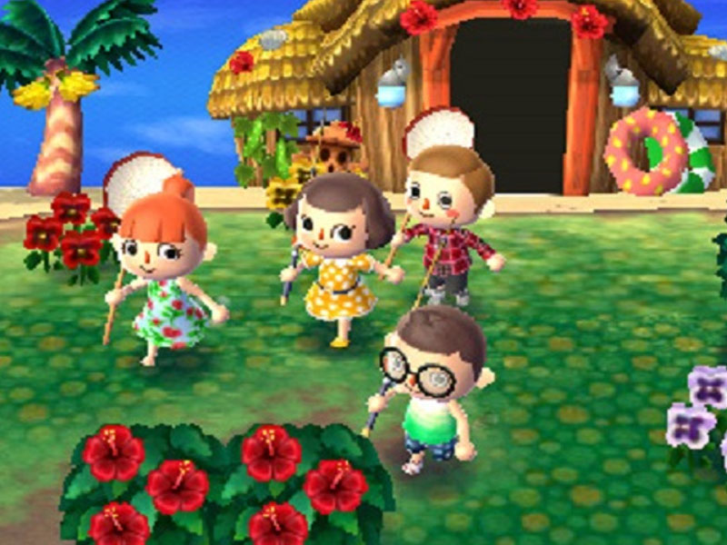 Buy Animal Crossing New Leaf Nintendo 3DS Download Code