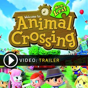 Animal Crossing New Leaf Nintendo 3DS Prices Digital or Physical Edition