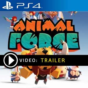 Animal Force PS4 Prices Digital or Box Edition