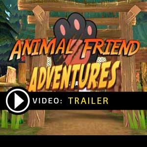 Buy Animal Friends Adventure CD Key Compare Prices