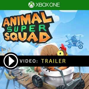 Animal Super Squad Xbox One Prices Digital or Box Edition