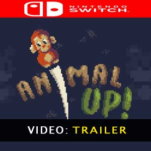 Animal Up Nintendo Switch Prices Digital or Box Edition