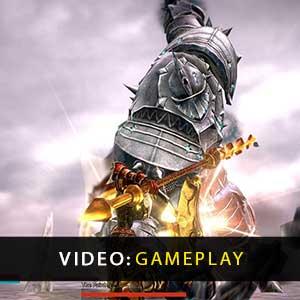 Animus Stand Alone Gameplay Video