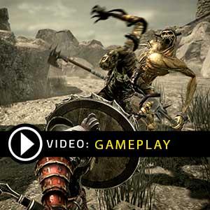 Animus Gameplay Video