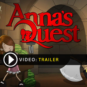 Buy Annas Quest CD Key Compare Prices