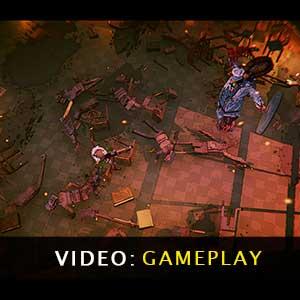 ANNIE Last Hope Gameplay Video
