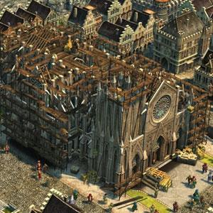 Anno 1404 Chapel