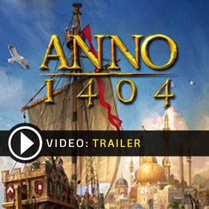 Buy Anno 1404 CD Key Compare Prices