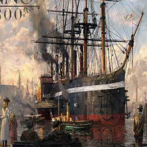 Anno 1800 Ship