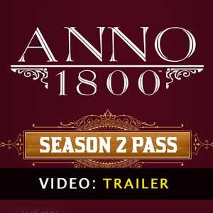 Buy Anno 1800 Season 2 Pass CD Key Compare Prices