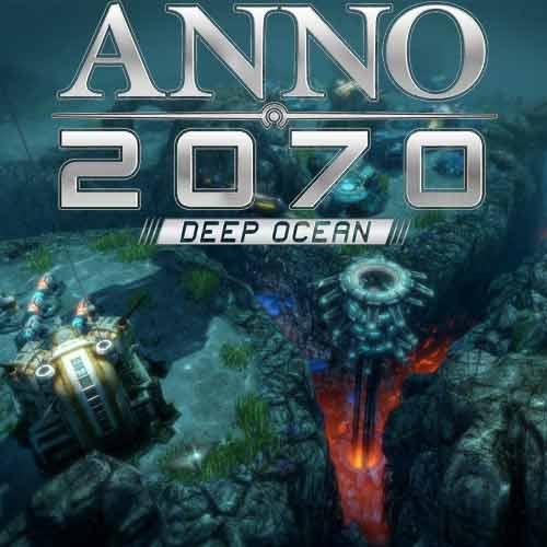 Buy Anno 2070 Deep Ocean CD Key digital download best price