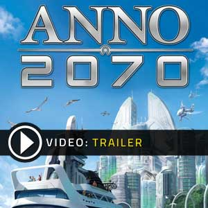 Buy Anno 2070 CD Key Compare Prices