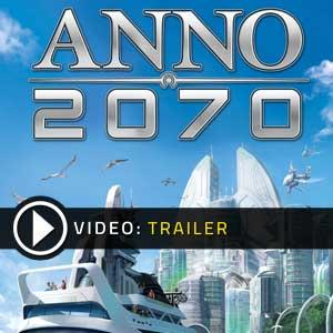 Buy Anno 2070 CD Key Compare Prices