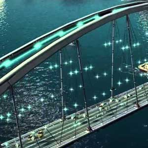 Anno 2205 Bridge