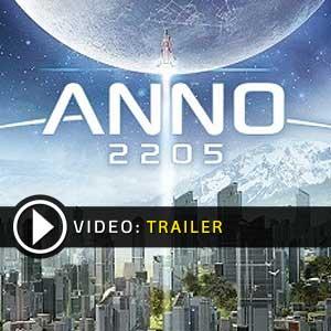 Buy Anno 2205 CD Key Compare Prices
