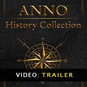Buy Anno History Collection CD Key Compare Prices