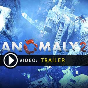 Buy Anomaly 2 CD Key Compare Prices