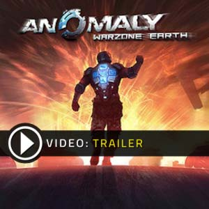 Buy Anomaly Warzone Earth CD Key Compare Prices