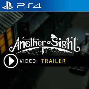 Another Sight PS4 Prices Digital or Box Edition