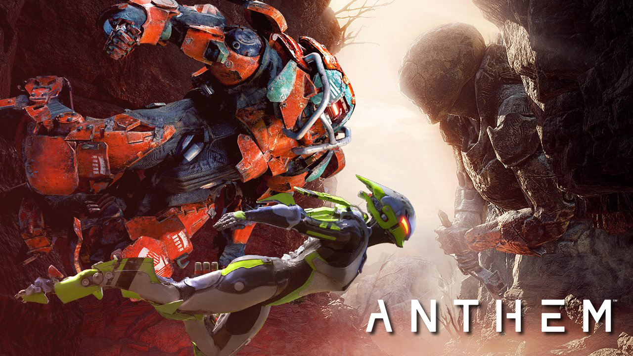 Anthem's Guilds Won't be Available at Launch - AllKeyShop com