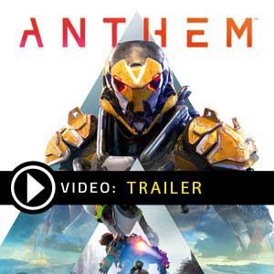 Buy Anthem VIP Beta CD KEY Compare Prices
