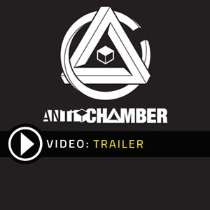 Buy Antichamber CD Key Compare Prices