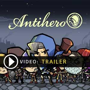 Buy Antihero CD Key Compare Prices