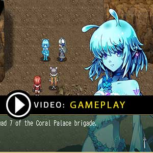 Antiquia Lost PS4 Gameplay Video