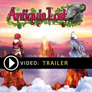 Buy Antiquia Lost CD Key Compare Prices