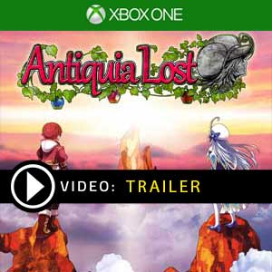 Antiquia Lost Xbox One Prices Digital or Box Edition