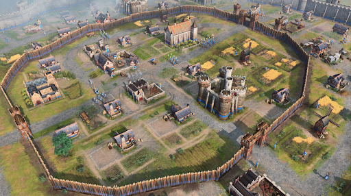 Age of Empires 4 Compare CD Key Prices