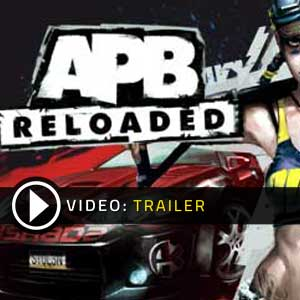 Buy APB Reloaded CD Key Compare Prices