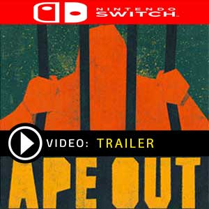 Ape Out Nintendo Switch Prices Digital or Box Edition