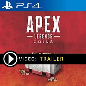 Apex Currency PS4 Prices Digital or Box Edition