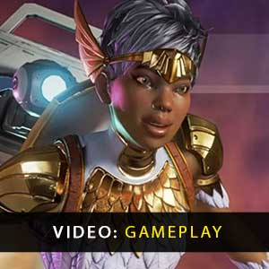 Apex Legends Lifeline Edition Gameplay Video