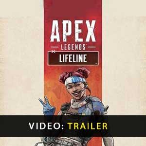 Buy Apex Legends Lifeline Edition CD Key Compare Prices