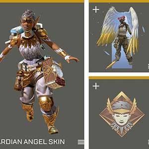 guardian angel lifeline skin