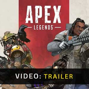 Buy Apex Legends CD KEY Compare Prices