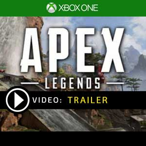 Apex Legends Xbox One Prices Digital or Box Edition