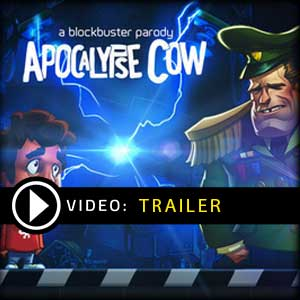 Buy Apocalypse Cow CD Key Compare Prices