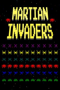 Buy Martian Invaders Xbox One Compare Prices