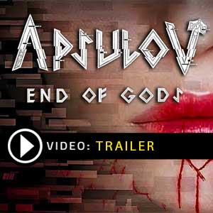 Buy Apsulo End of Gods CD Key Compare Prices
