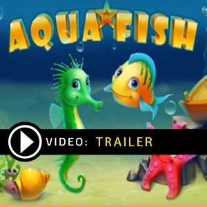 Buy Aqua Fish CD Key Compare Prices