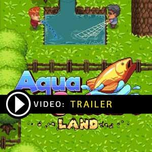 Aquaculture Land Gameplay Video