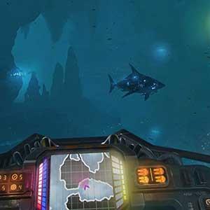 Aquanox Deep Descent Ship