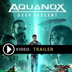 Buy Aquanox Deep Descent CD Key Compare Prices