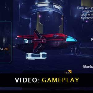 Aquanox Deep Descent Video Gameplay