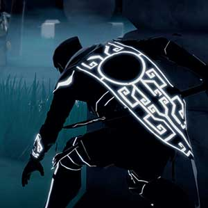 Aragami Shadow Powers