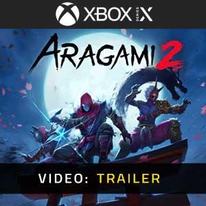 Aragami 2 Xbox Series X Video Trailer